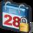 calendar_lock_48