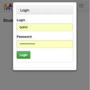 StudentLogic – Teachers' / Attendance App