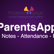 StudentLogic – Introduction of Parents App to Parents